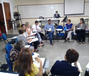 Rede de Monitoramento e Avaliação dos Planos de Educação - Formação - RJ - março/2016