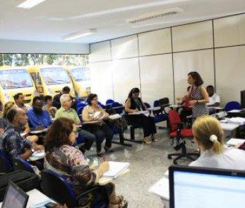 Reunião Conjunta dos Fóruns de Mato Grosso – 23 e 24/01/2013