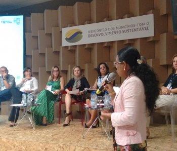 Planos de Educação - III Encontro de Municípios - Frente Nacional de Prefeitos - Brasília - abril/2015