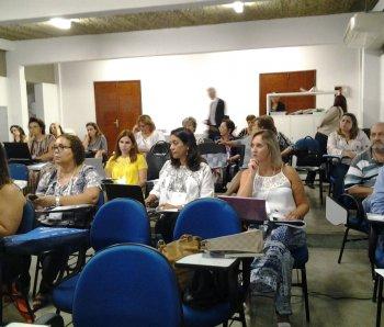 Formação dos Avaliadores Educacionais - Rede de Assistência Técnica - Monitoramento e Avaliação dos Planos de Educação - RJ - março/2016