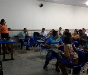Encontro formativo das redes de Assistência Técnica em São Luís (MA) - 17 e 18/10/16