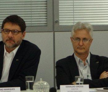 Reunião dos Coordenadores Estaduais da Rede de Assistência Técnica – 15  a 16/10/2014